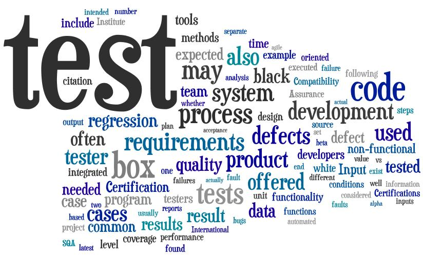 What Is the Difference between QA and QC/Software Testing ...