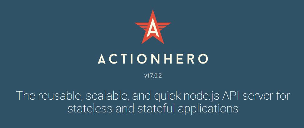 ActionHero