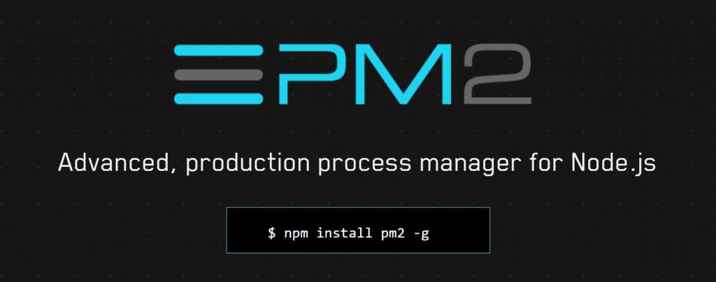 PM2 JS