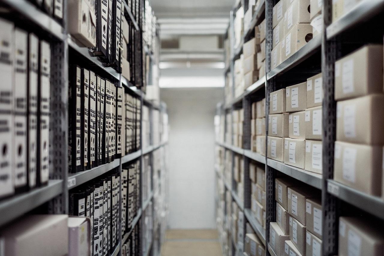 Midland Medical Inventory App
